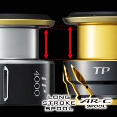 Запасная шпуля (spare spool) Shimano 20 Twin Power