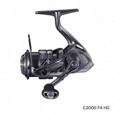 Катушка Shimano 21 COMPLEX XR C2000 F4