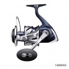 Катушка Shimano 21 Twin Power SW 14000XG