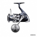 Катушка Shimano 21 Twin Power SW 4000XG