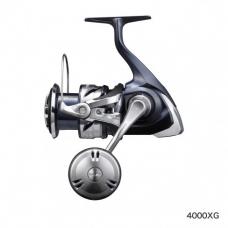 Катушка Shimano 21 Twin Power SW 4000XG