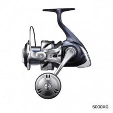 Катушка Shimano 21 Twin Power SW 6000XG