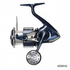 Катушка Shimano 21 TWIN POWER XD 4000HG