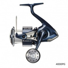 Катушка Shimano 21 TWIN POWER XD 4000PG