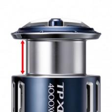 Запасная шпуля (spare spool) Shimano 21 Twin Power XD