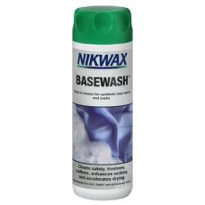 Средство Nikwax® Base Wash® для стирки синтетики (300 мл)