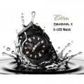 Часы Daiwa X G-Lide Watch