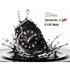 Часы Limited Edition Daiwa X G-Shock G-Lide Watch