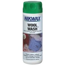 Средство Nikwax® Wool Wash для стирки изделий из шерсти (300 мл)