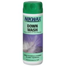 Средство Nikwax® Down Wash для стирки пуховых изделий (300 мл)