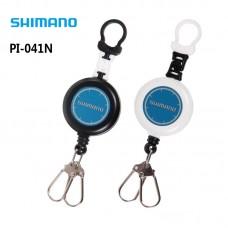 Ретривер с карабинами Shimano PI-041N
