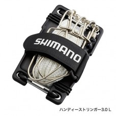 Кукан с карабинами Shimano RP-212R