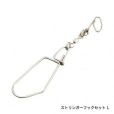 Набор карабинов Stringer Shimano RP-222R