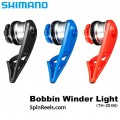Узловяз Shimano Bobbin Winder Light TH-201M