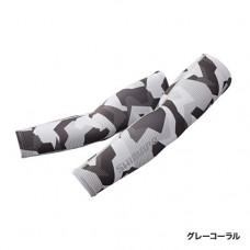Нарукавники - манжеты солнцезащитные Shimano AC-017P