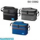 Сумка для снастей водонепроницаемая внутри Shimano BA-038Q