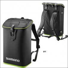 Рюкзак - баул водонепроницаемая Shimano DayPack BK-009M