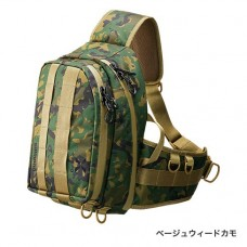 Рюкзак - сумка Shimano EASY SLIDE XEFO BS-211S