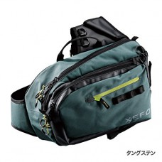 Рюкзак - сумка Shimano Extreme Fusion XEFO Light Salt Sling Shoulder Bag BS-224P