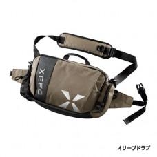 Сумка Shimano Extreme Fusion XEFO LW BS-240N