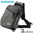 Рюкзак - плечевая сумка Shimano Easy Slide BS-025Q