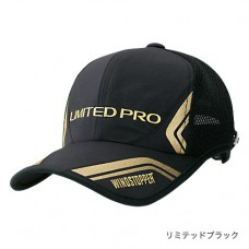 Кепка Shimano Nexus Limited Pro WINDSTOPPER CA-122N