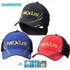 Кепка Shimano Nexus DryShield XT X200 Cap CA-196Q