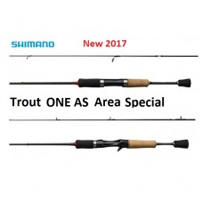 Спиннинг Shimano 17 TROUT ONE AS (Area Special)