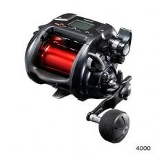Катушка с электро приводом Shimano 17 PLAYS 4000