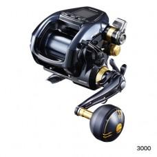 Катушка электрическая Shimano 19 ForceMaster 3000 LIMITED