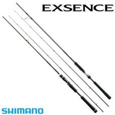 Спиннинг Shimano Exsence