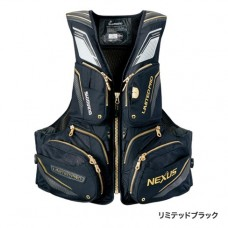 Жилет рыболовный Shimano Nexus Limited Pro VF-112R