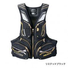 Жилет рыболовный Shimano Nexus Limited Pro VF-113Q