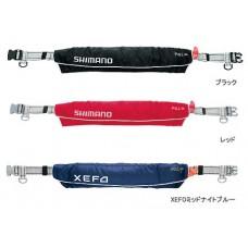 Пояс рыболовный надувной Shimano Extreme Fusion XEFO VF-052K