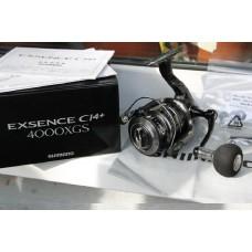 Катушка Shimano 2012 Exsence CI4+ 4000XGS