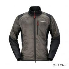 Куртка утепленная теплая изоляционная Shimano Nexus JA-052Q