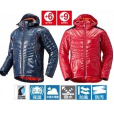 Куртка супер утепленная изоляционная Shimano JA-091Q