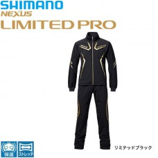 Костюм Shimano Nexus ULTIMATE JERSEY LIMITED PRO MD-154N