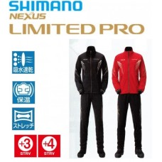 Костюм Shimano Nexus ULTIMATE JERSEY LIMITED PRO MD-154Q