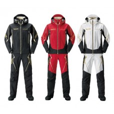 Костюм Shimano NEXUS DS Cool Rain Suit LIMITED PRO RA-123R