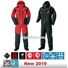 Костюм Shimano GORE-TEX® NEXUS ULTRA WINTER SUIT LIMITED PRO RB-111S