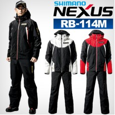 Костюм Shimano Nexus GoreTex RB-114M