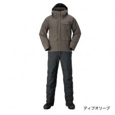 Костюм Shimano XEFO Extreme Fusion GoreTex Cozy Suit RB-214Q