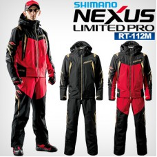 Костюм Shimano Nexus Limited Pro GoreTex RT-112M