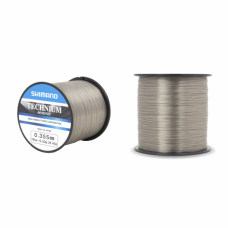 Леска Shimano Technium Spinning Invisitec Low visible grey line