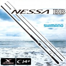 Спиннинг Shimano NESSA BB