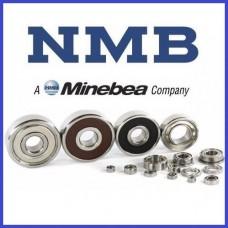 Подшипники NMB (Minebea) оригинал  для рыболовных катушек (размеры в ассортименте)