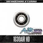 Подшипники открытые Ceramic Hedgehog Studio AIR HD (в ассортименте)