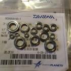 Подшипники закрытые, оригинал Daiwa Ball Bearing (OEM), размеры в ассортименте