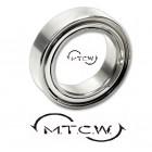 Подшипники закрытые M.T.C.W. Japan (размеры в ассортименте)